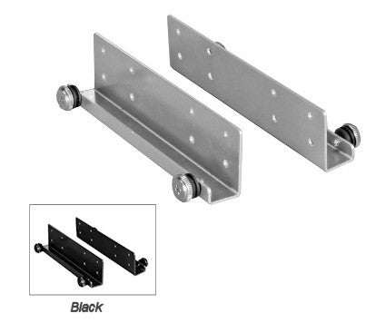 Lian Li Internal HDD Mounting Rack with anti-vibration Kit HD-324 Silver or Black - Coolerguys