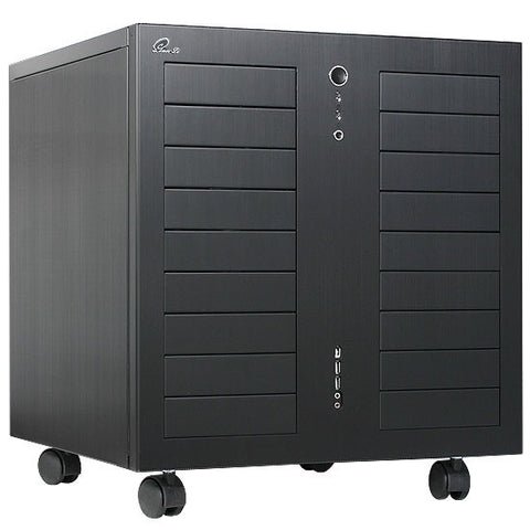 Lian li PC-343B super server case