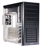 Lian Li PC-6010 Mid Tower  Hand Crafted Case Black or Silver