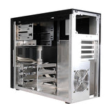 Lian Li PC-A-03B Black Mini Tower for Micro ATX
