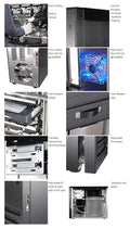 Lian Li PC-A-03B Black Mini Tower for Micro ATX - Coolerguys