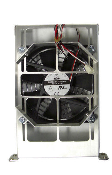 Lian Li Plus II 120mm Fan and Bracket BS-02
