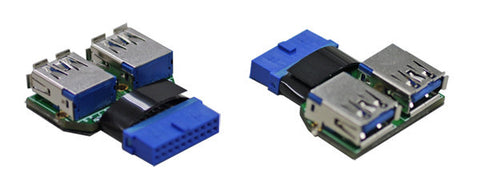 Lian Li USB 3.0 Converter UC-01 for Motherboard Connector