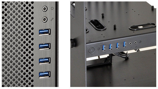 Lian Li USB 3.0 Multi media port (20pin-plug) # PW-IN4IAH85AT0