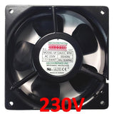 Mechatronics 120 x 38mm 230 volt med speed fan # UF12A23-BTMR