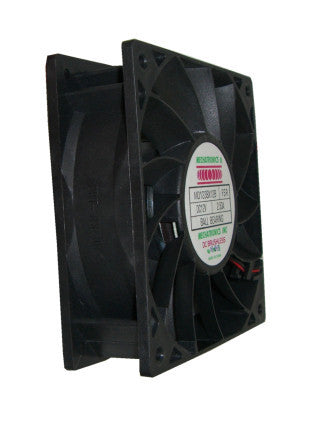 Mechatronics 120mm x 38mm High CFM  fan # MD1238X12B