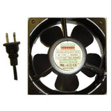"Mechatronics 120x120x38mm High Speed AC Fan ""UF12A12-BTHR"""