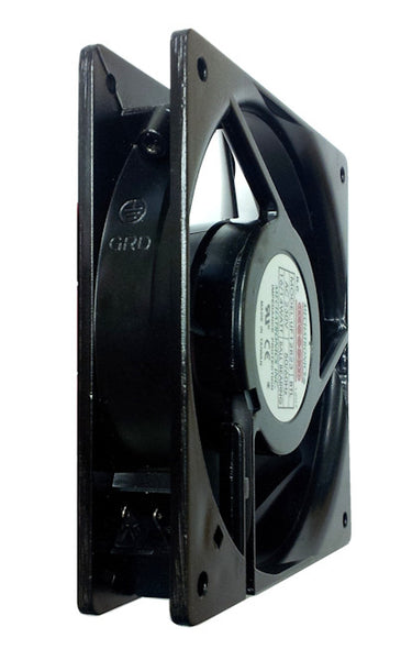 Mechatronics AC 120x25mm 230 volt Low Speed fan # UF12B23-BTLR