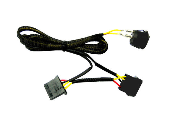 Molex 4 Pin on/off Power Switch 12V and 5V DC