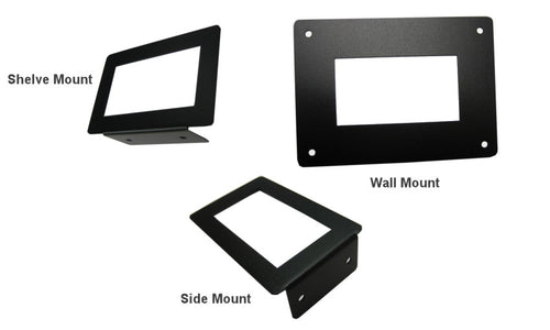 Mounting Bracket for CG Programmable, IR, Pre-Set (Rev. 4), and Variable (Rev 2) Controllers - Coolerguys