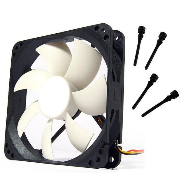 Nexus 120mm Real Silent Case Fan D12SL-12