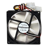 Nexus 80mm Real Silent Case Fan SP802512L-03