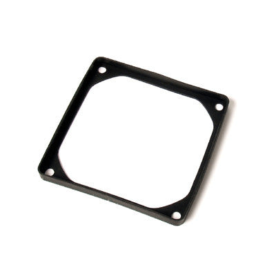 Nexus 80mm Silicon Fan Noise Absorber/ Gasket - SA-80 - Coolerguys