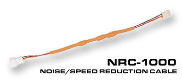 Nexus Noise/Speed Reduction Cable NRC-1000