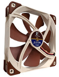 Noctua 140x 25mm PWM Quiet 12V Fan NF-A14
