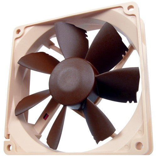 Noctua NF-B9 Vortex Control 92mm Quiet Computer Fan - Coolerguys