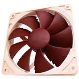 Noctua NF-P12 Vortex Control 120mm Quiet Computer Fan