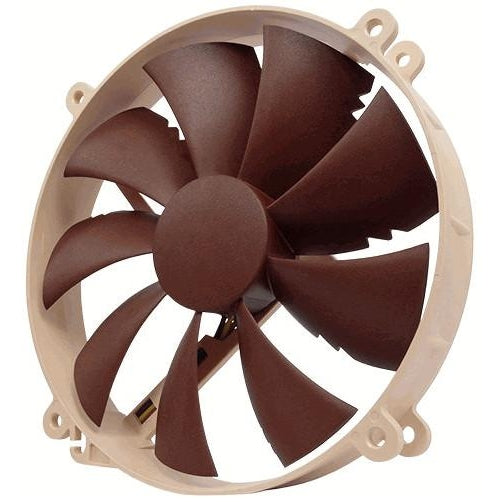 Noctua NF-P14 FLX Quiet PC Fan 140mm #NFP14FLX