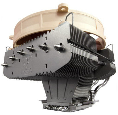 Noctua NH-C12P SE14 CPU Heatpipe Cooler