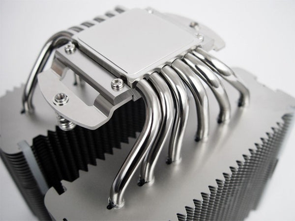 Noctua NH-D14 Heatpipe CPU Cooler