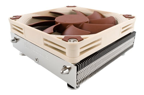 Noctua NH-L9i L-Type Low Profile Quiet CPU Cooler for LGA115x