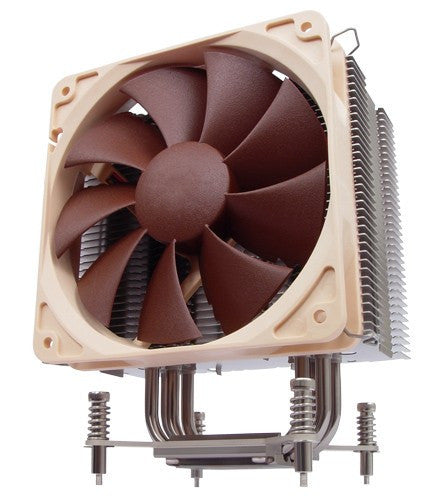 Noctua NH-U12DX 1366 CPU Cooler for LGA 1366 Xeon - Coolerguys