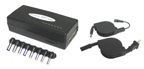 OKGear Universal AC Adapter for Laptop and Monitor Item# OK201