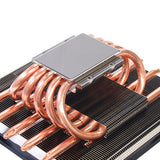"Scythe ""BIG SHURIKEN 2""Heat Pipes CPU Cooler SCBSK-2000"