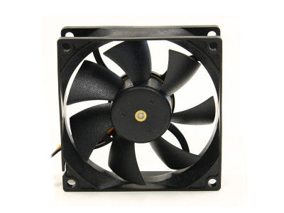 Scythe S-FLEX™ 80 mm Case Fans 2000 RPM (one only)