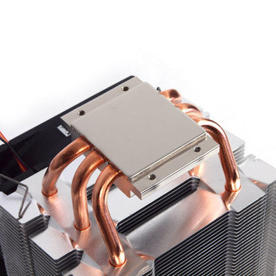 Scythe SCKTN-4000 92mm Katana 4 CPU Cooler