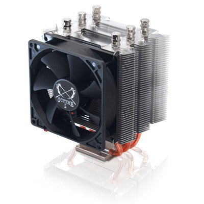 Scythe SCKTN-4000 92mm Katana 4 CPU Cooler - Coolerguys