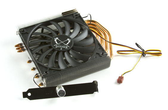 Scythe Setsugen 2 VGA Cooler  model SCVSG-2000 - Coolerguys