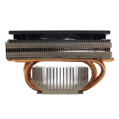 Scythe SHURIKEN Rev. B  3Heat Pipes CPU Cooler #SCSK-1100