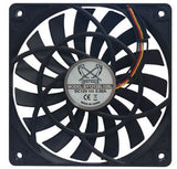 Scythe Slip Stream 120 Slim Kaze-Jyuni Fan 120 x 12mm SY1212SL