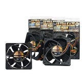 "Scythe ""ULTRA KAZE"" 120 x 38 mm Case Fan 3000RPM DFS123812"