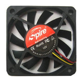 Spire 60x60x10mm 12v fan #SP06010B1H3