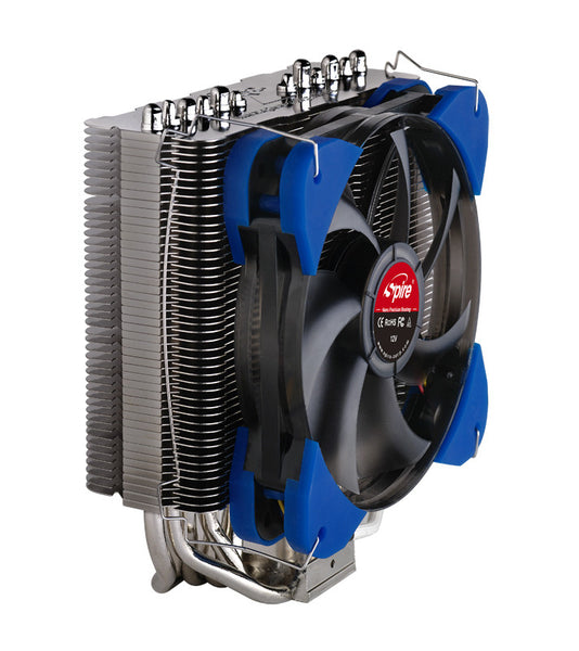 Spire Coolgate 2012 #SP988B1-V3-PWM CPU Cooler