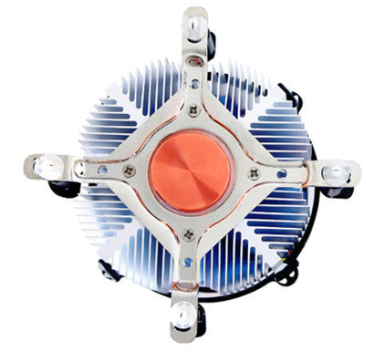 Spire Storm 954 CPU Cooler SP954S7 for Intel 1156 and 1366 sockets