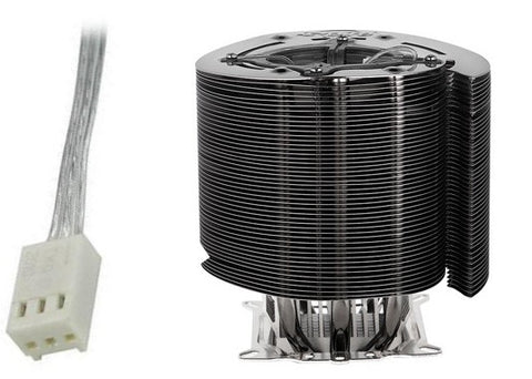 Spire Swirl III CPU Cooler- SP612B1-V3-PCI