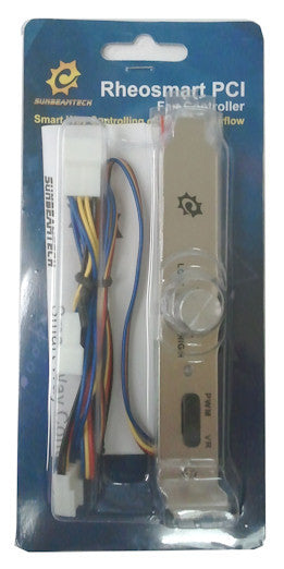 Sunbeam Reheosmart PCI Fan Controller # PL-RS-PCI