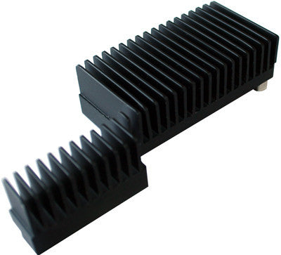 Swiftech 9800 GTX MOSFET HEATSINK - Coolerguys