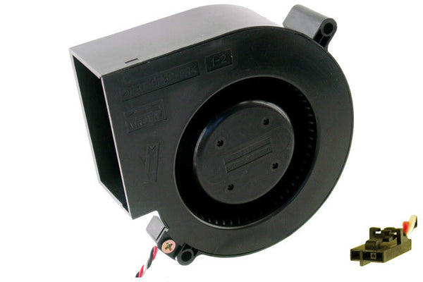 T0977 NMB BG0903-B047-VTL 12V Brushless DC System Blower, Dell P/N: PBT-GF30-FR