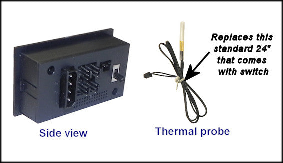 Thermal Probe Replacement Wire 28