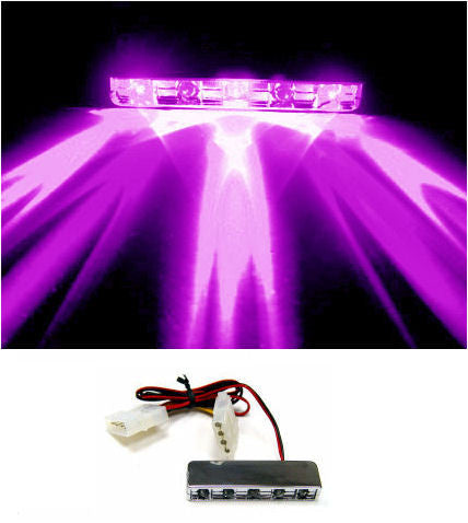 UV 5LED LAZER LIGHT
