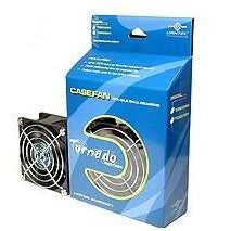 Vantec  80mm Tornado Fan (ultra high speed)