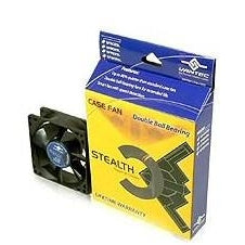 Vantec Stealth 80mm Fan Model SF8025L
