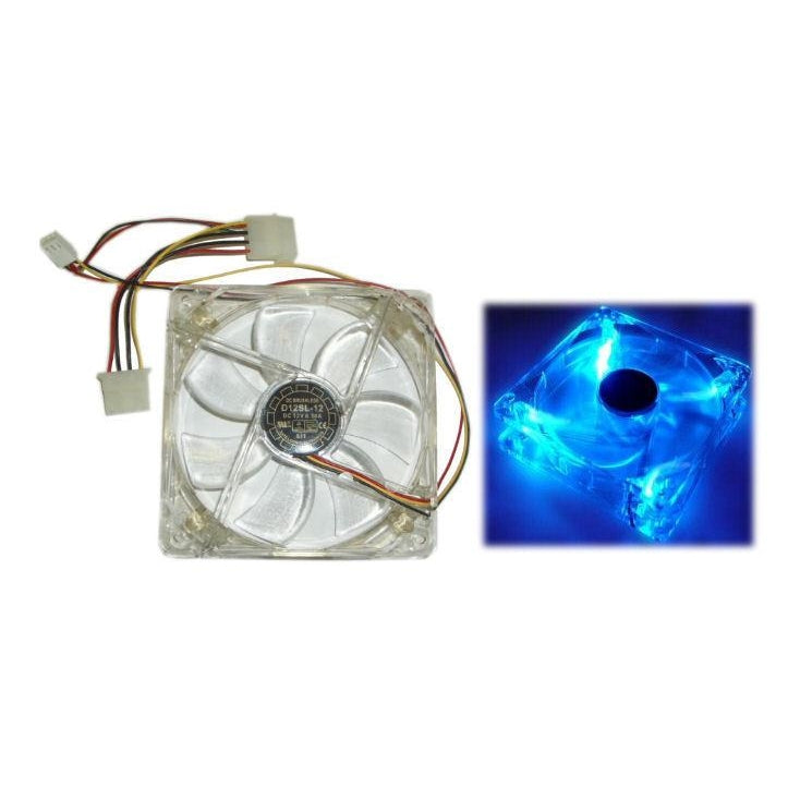 for Yate Loon 12v D12SM-12 Cooling Fans 2-Pin 120X120X25MM