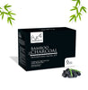 Bamboo Charcoal Facial Kit