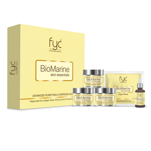 BIOMARINE FACIAL KIT
