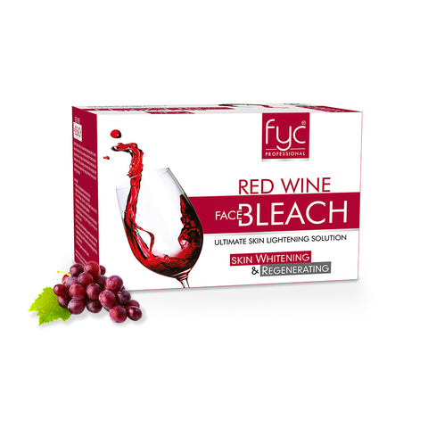RED WINE BLEACH (270GM)